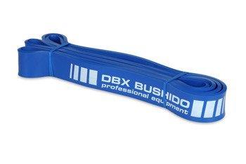 DBX BUSHIDO Power Band GRÜN 35 KG